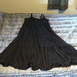 Torrid size 18/20 maxi dress